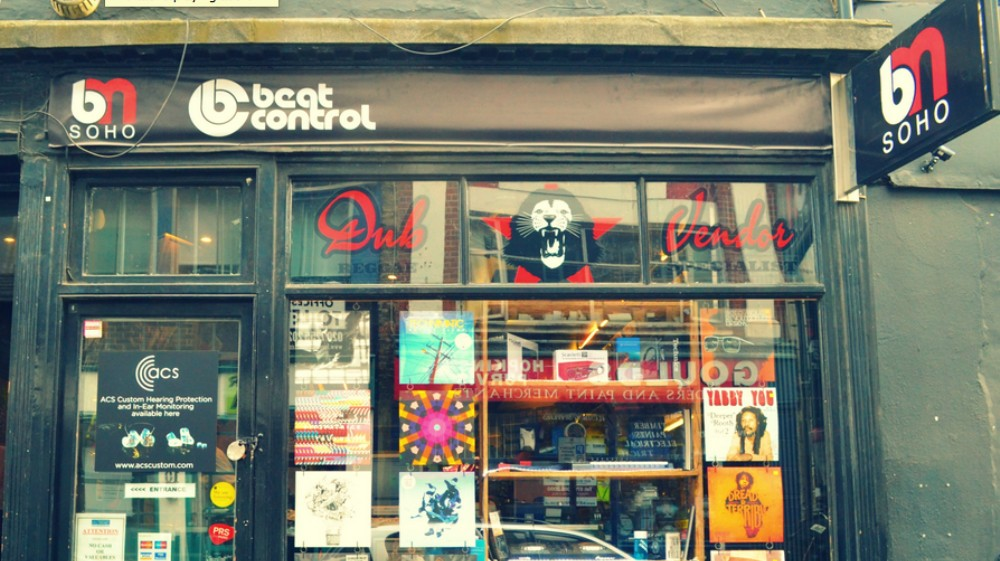 BM Soho: The Final Chapter | Defected Records™ - House Music All Life Long