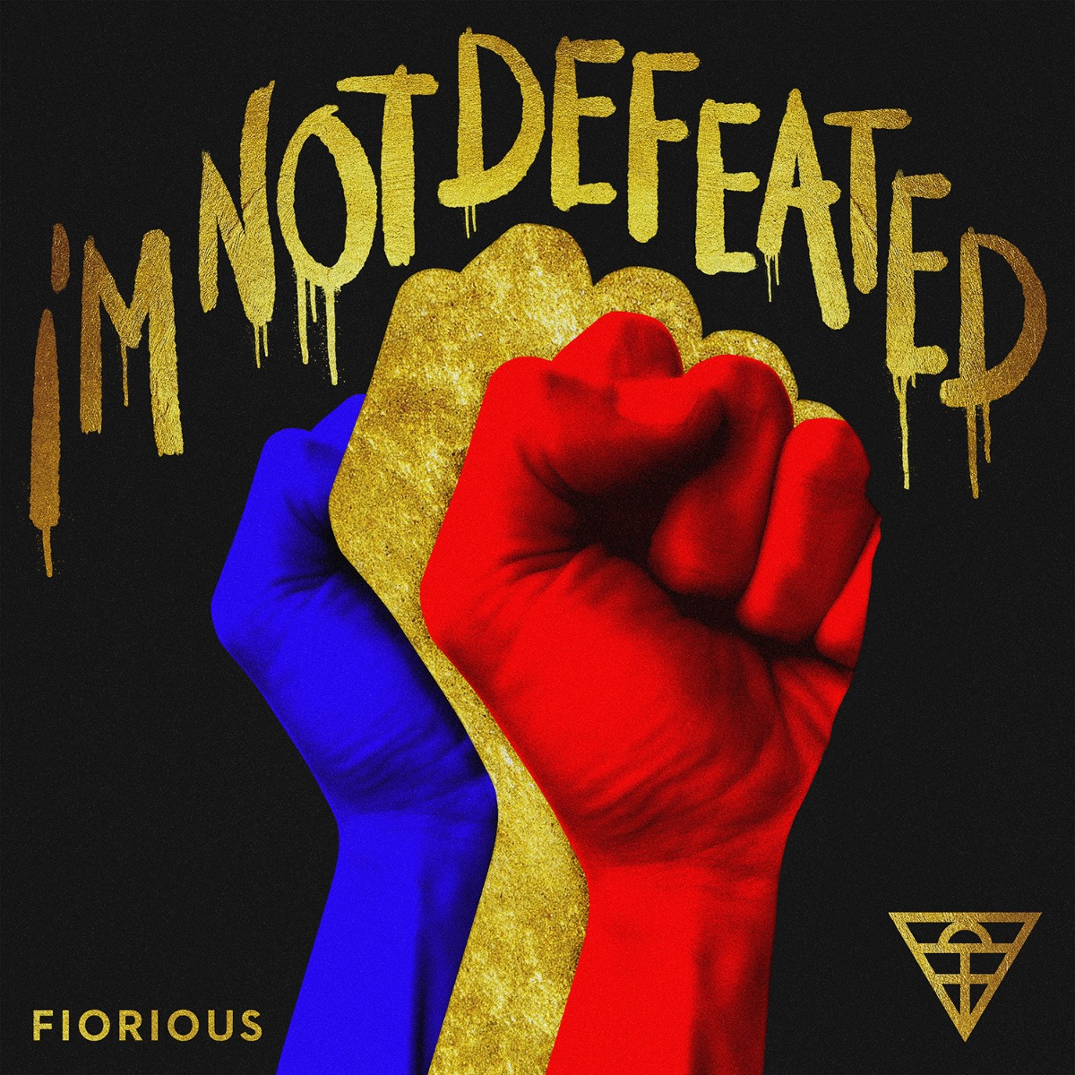 Fiorious I'm Not Defeated Honey Dijon remix