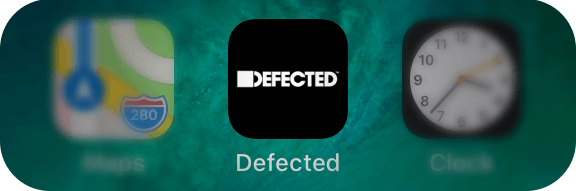 Defected Records™ Home Page | Defected Records™ - House